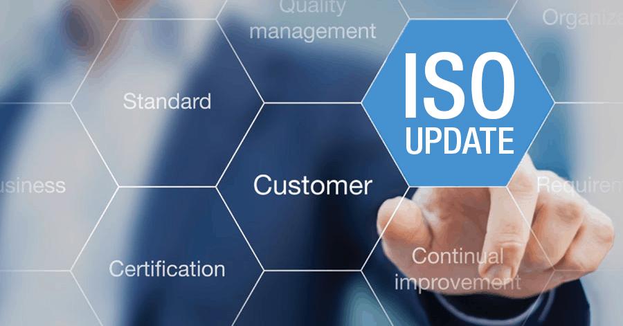 ISO Survey 2020