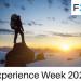 Charla sobre BIA de Uxía Fernández en Experience Week 2020