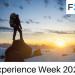 Palestra sobre BIA de Uxía Fernández na Experience Week 2020